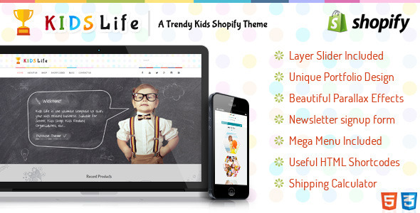 kidslife-shopify